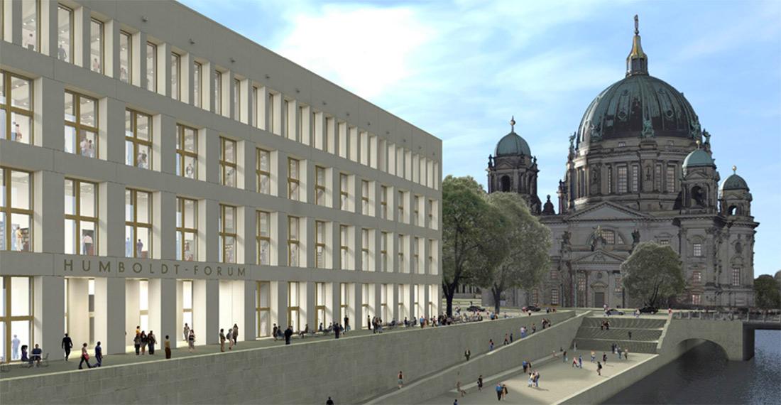 Berlin Humboldt